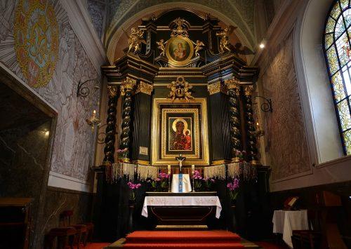 Hymn 300-lecia Koronacji Obrazu Matki Bożej Częstochowskiej