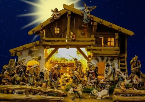 Boże Narodzenie A.D. 2017