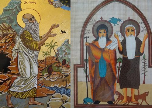 Uroczystość Św. Pawła Pierwszego Pustelnika
