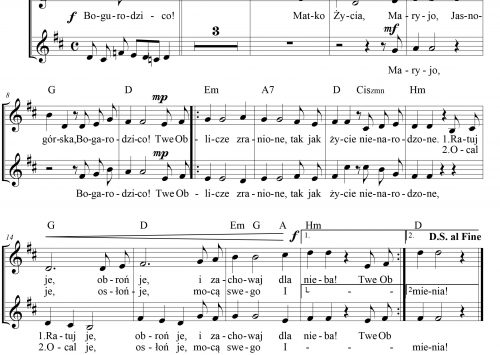 Hymn 308 WPP